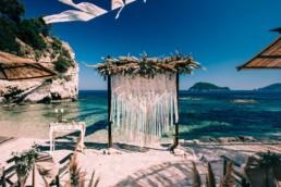 1 boho slub na greckiej wyspie zakynthos 8 uai