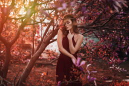 1 sesja kobieca magnolia 1 uai