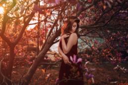 1 sesja kobieca magnolia 2 uai