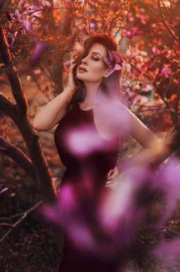 1 sesja kobieca magnolia 8 uai