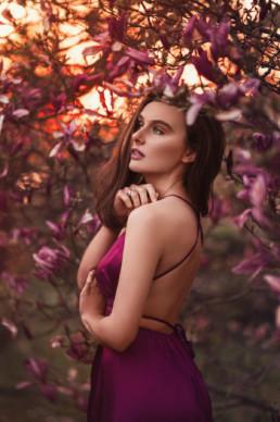 1 sesja portretowa w magnolii 2 uai