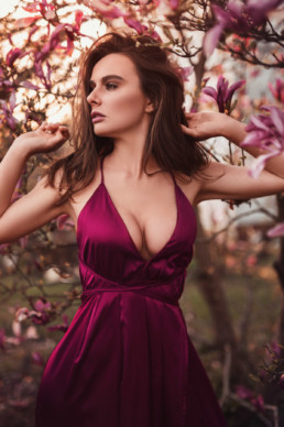1 sesja portretowa w magnolii 3 uai
