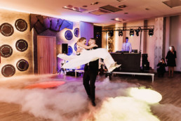 106 pierwszy taniec z podnoszeniem uai