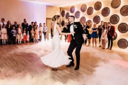 107 first dance uai
