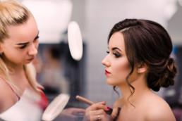 11 make up na slub uai