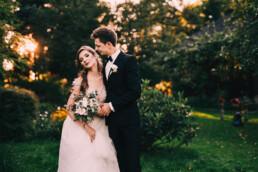 wesele w panorama garden
