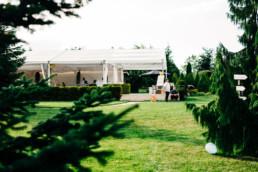 154 namiot brzoskwinia ogrod uai