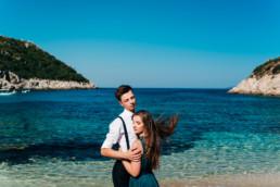 1sesja slubna na plazy grecka wyspa korfu 10 uai