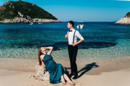 1sesja slubna na plazy grecka wyspa korfu 17 uai