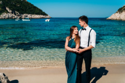 1sesja slubna na plazy grecka wyspa korfu 21 uai