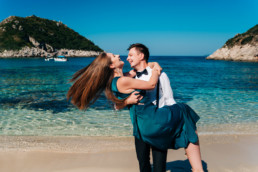 1sesja slubna na plazy grecka wyspa korfu 23 uai