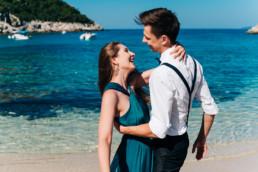 1sesja slubna na plazy grecka wyspa korfu 29 uai