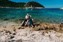 1sesja slubna na plazy grecka wyspa korfu 32 uai
