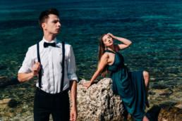 1sesja slubna na plazy grecka wyspa korfu 36 uai