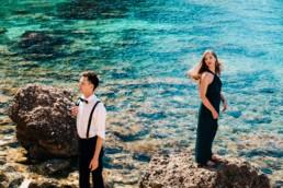 1sesja slubna na plazy grecka wyspa korfu 47 uai