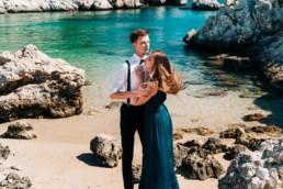 1sesja slubna na plazy grecka wyspa korfu 51 uai