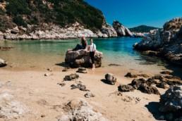 1sesja slubna na plazy grecka wyspa korfu 53 uai