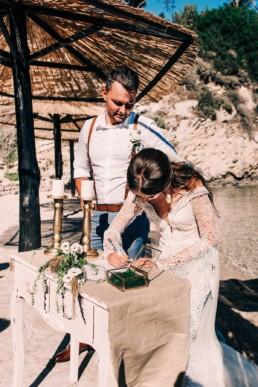 2 boho slub na greckiej wyspie zakintos 14 uai