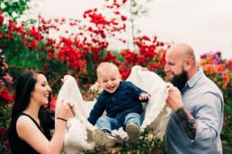 2 sesja rodzinna z dziecmi 13 uai