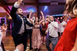 218 goscie na weselu uai