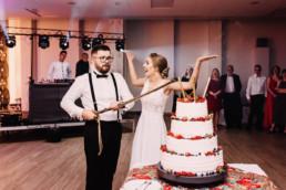 229 tort na wesele uai
