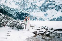 23 zimowa sesja w tatrach uai