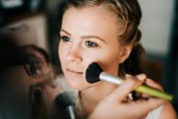 30 make up na slub uai