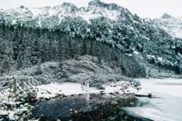 32 zimowa sesja slubna nad morskim okiem 16 uai