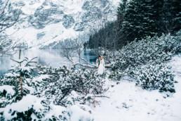 33 zimowa sesja slubna w tatrach 11 uai