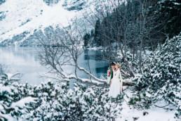 33 zimowa sesja slubna w tatrach 12 uai