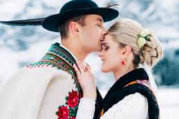 33 zimowa sesja slubna w tatrach 29 uai