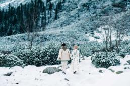 33 zimowa sesja slubna w tatrach 8 uai
