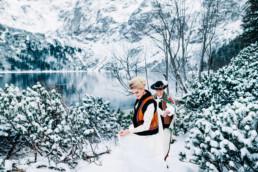35 zimowa sesja slubna w gorach 12 uai
