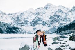35 zimowa sesja slubna w gorach 14 uai