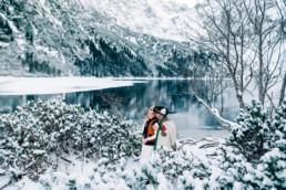 35 zimowa sesja slubna w gorach 4 uai