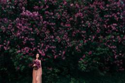 4 sesja kobieca w kwiatach bzu 9 uai