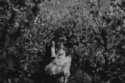 9 wiosenna sesja slubna w sadzie 15 uai