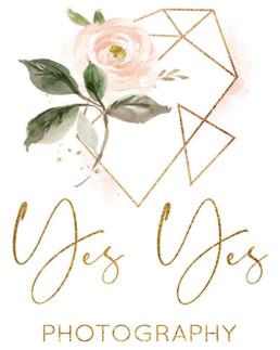 Logotyp Yes-yes.pl Fotografia i Film ślubny